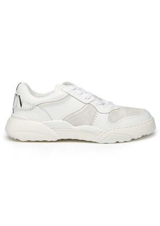 Valentino V Slam low-top leather trainers