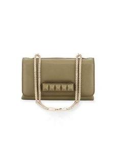 Valentino Va Va Voom Flap Shoulder Bag
