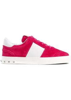 Valentino Valentino Garavani Flycrew sneakers - Pink & Purple
