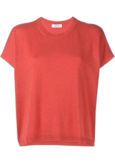 Valentino cashmere top - Yellow & Orange
