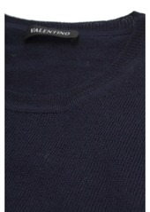Valentino Valentino Men's Crew Neck Sweate...