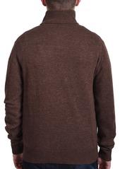 Valentino Valentino Men's Zip Neck Sweater...