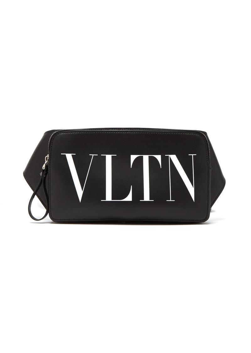 7fd23406cc294 Valentino Valentino VLTN cross-body bag   Bags