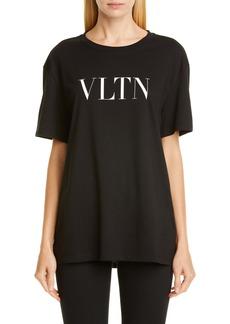 Valentino VLTN Logo Tee