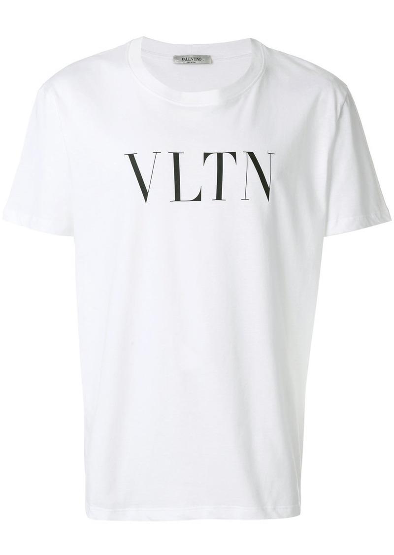 Valentino VLTN-print T-shirt