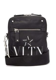 Valentino Garavani VLTNSTAR-print cross-body bag