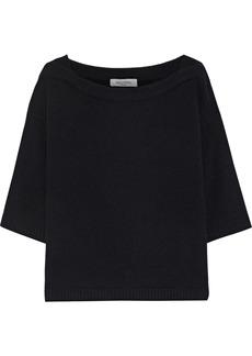 Valentino Woman Cashmere Top Black