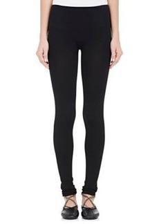 Valentino Women's Fine-Gauge Knit Leggings