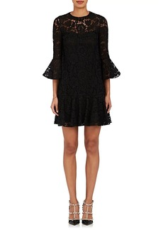 Valentino Women's Guipure Lace Dress