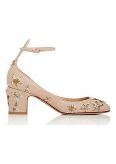 Valentino Women's Tango Ankle-Strap Pumps
