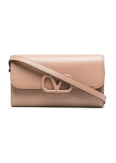 Valentino VLOGO clutch bag