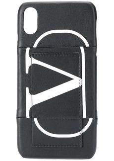 Valentino VLOGO iPhone X case