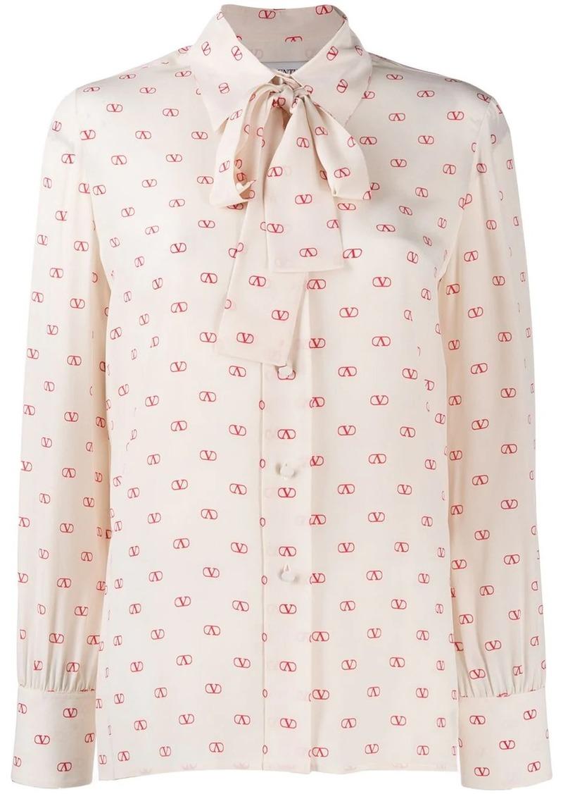 Valentino VLOGO shirt
