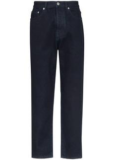 Valentino VLOGO straight-leg jeans