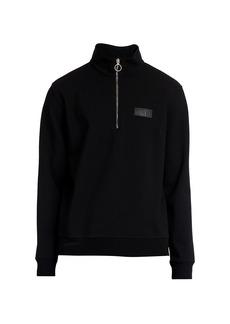 Valentino VLTN Half-Zip Pullover