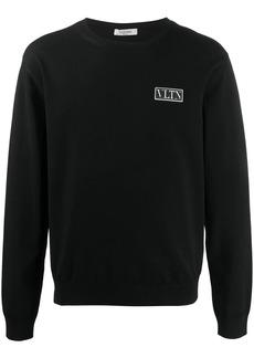 Valentino VLTN patch jumper