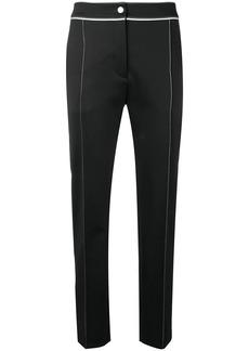 Valentino VLTN print trousers