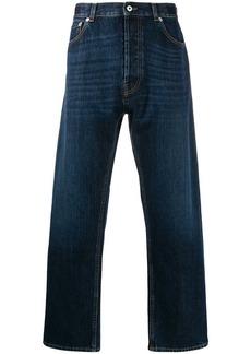 Valentino VLTN Selvage wide-leg jeans