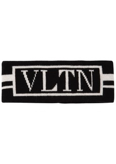 Valentino Vltn Wool & Cashmere Headband