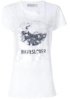 Valentino Waveslover T-shirt