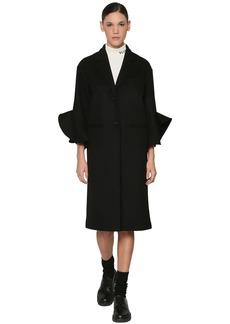 Valentino Wool & Cashmere Coat
