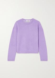Valentino Wool-blend Sweater