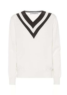 Valentino Wool sweater