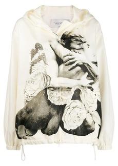 x Undercover Valentino Garavani Lovers zipped sweatshirt