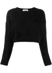 Valentino Your Wings intarsia jumper