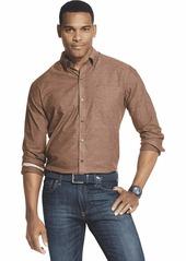 Van Heusen Men's Air Long Sleeve Shirt