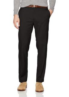 Van Heusen Men's Air Straight Fit Pant  33W X 30L