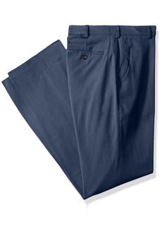 Van Heusen Men's Big and Tall Air Straight Fit Pant  34W X 36L