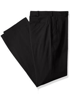 Van Heusen Men's Big and Tall Air Straight Fit Pant  48W X 30L