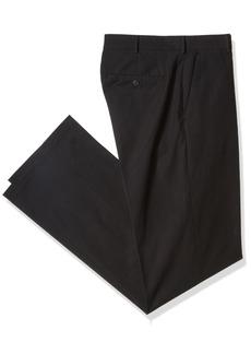 Van Heusen Men's Big and Tall Flex Straight Fit Chino Pant  54W X 32L