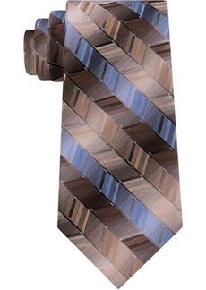 Van Heusen Men's Classic Zig-Zag Stripe Tie