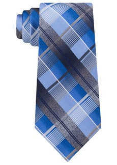 Van Heusen Men's Dale Plaid Tie