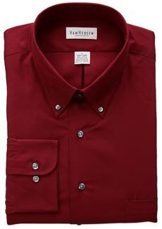 80130de2ec02 Van Heusen Van Heusen Bluebird Wrinkle-Free Dress Shirt | Dress Shirts