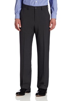 Van Heusen Men's Flat Front Ultimate Traveler Pant