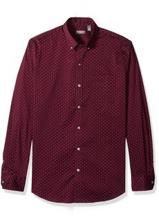 Van Heusen Men's Flex Long Sleeve Stretch Shirt