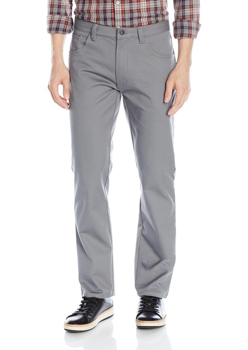 d9035d6845a Van Heusen Van Heusen Men s Flex Slim Fit 5 Pocket Pant