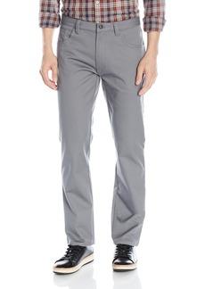 Van Heusen Men's Flex Slim Fit 5 Pocket Pant
