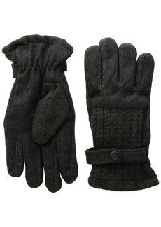 Van Heusen Men's Glove marble Medium/Large