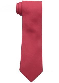 Van Heusen Men's Iridescent Solid Tie
