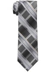 Van Heusen Men's Jackson Plaid Flex Tie