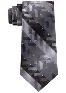 Van Heusen Men's Katrino Classic Geometric Tie