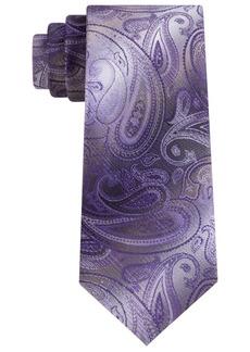 Van Heusen Men's Libertas Classic Paisley Tie