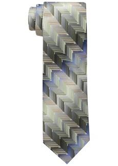 Van Heusen Men's Ombre Zig Zag Tie