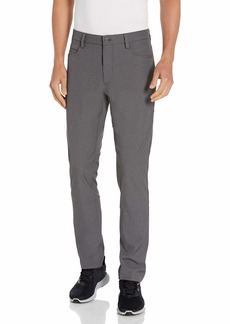 Van Heusen Men's Slim FIT Flex 4-Way Stretch TECH Pant
