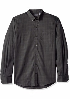 Van Heusen Men's Slim Fit Flex Stretch Non Iron Shirt