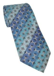 Van Heusen Men's Spring Geo Small Tie